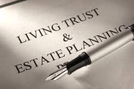 Amendment to a Revocable Living Trust