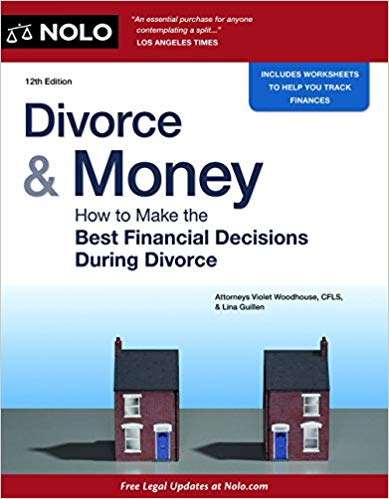 Divorce & Money: How to Make the Best Financial Decisions During Divorce (Divorce and Money)