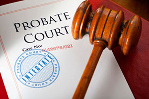 Probate With (Testate) Or Without (Intestate) Last Will & Testament